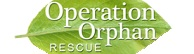 Change a Life Foundaton - Operation Orphan Rescue