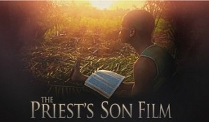 The Priests Son - 2